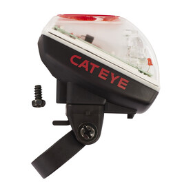 CatEye TL-AU 100 G Cykellampa röd/svart